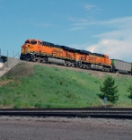 BNSF 6071